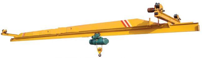 悬挂式起重机