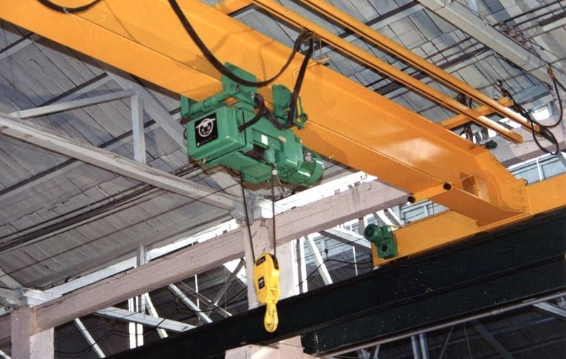 单梁起重机,电动葫芦起重机,悬挂式起重机
